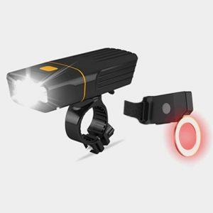 Fietsverlichting-MTB-set-voorlicht-mtb-achterlicht-mtb