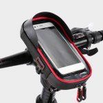 Lightyourbike PROOF telefoonhouder fiets waterdicht
